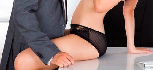 фото начальник секс