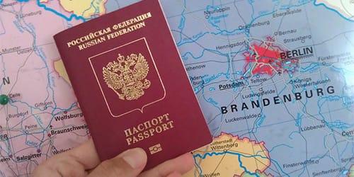 к чему снится паспорт