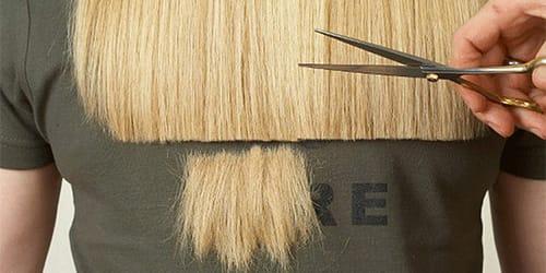 сонник подстригать волосы