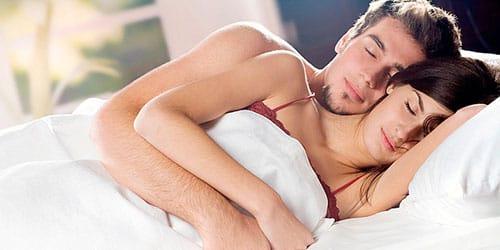 Видеть во сне мужчину на кровати фото