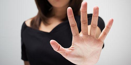 Приснились женские руки