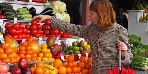 сонник рынок