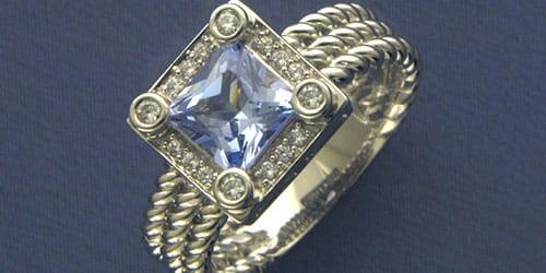 Сонник серебряное кольцо к чему снится серебряное кольцо во сне
