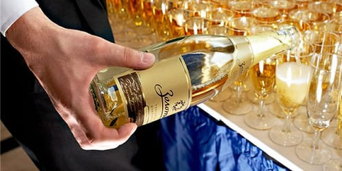 сонник шампанское