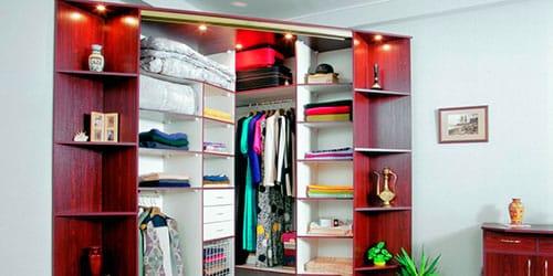 сонник шкаф