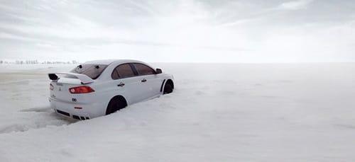 к чему снятся сугробы снега