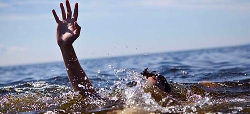 сонник утонуть