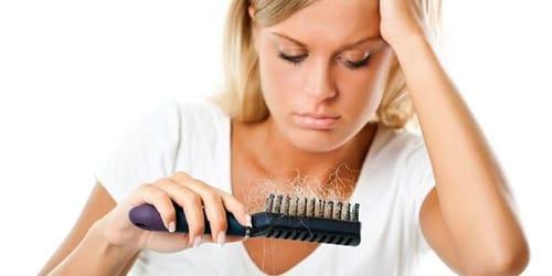 сонник выпадение волос