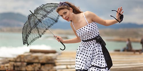 Сонник зонт к чему снится зонт во сне