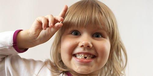 сонник зуб шатается