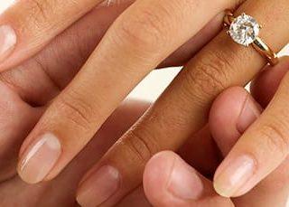 К чему снится кольцо на пальце?