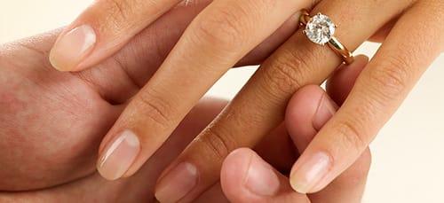 К чему снятся кольца на пальцах обручальные