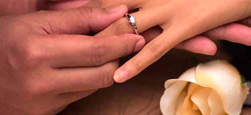 Снится два кольца на пальце фото