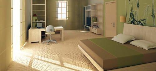 сонник комната