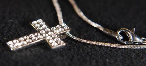 сонник крестик