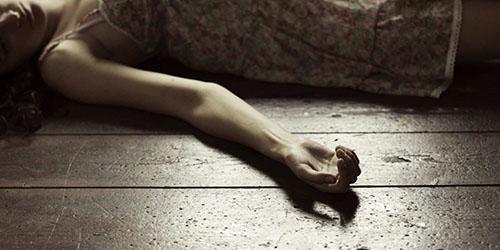 видеть мертвого человека во сне