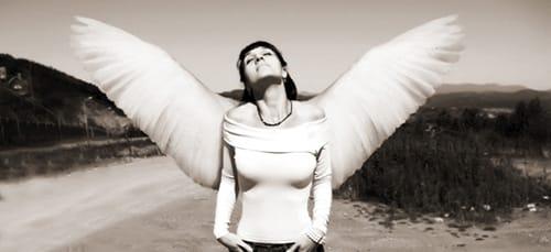 к чему снятся крылья за спиной