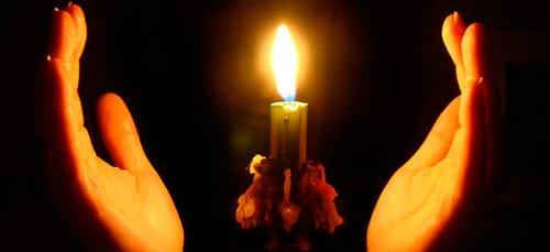 сонник свеча