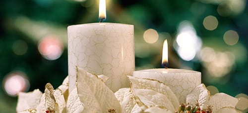 к чему снится белая свеча