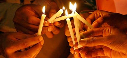 Сонник свечи к чему снится свечи во сне