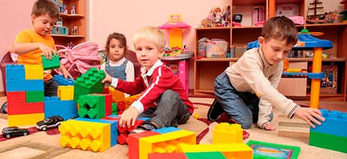 к чему снится детский сад