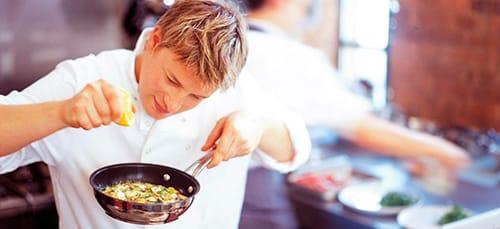 приснилось готовить еду