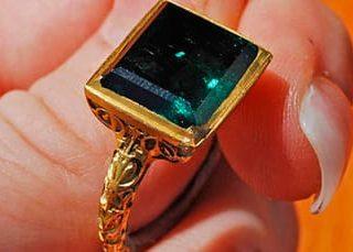 Во сне найти кольцо