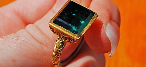 сонник найти кольцо