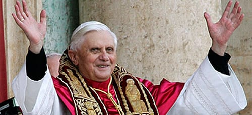 папа римский во сне