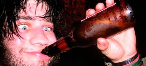 если знакомый приснился пьяным