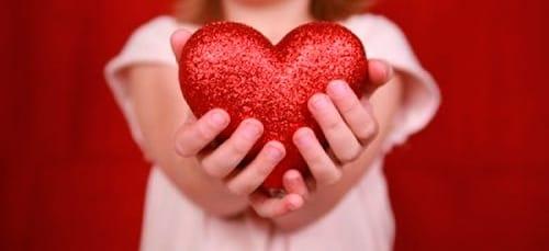 сердце во сне