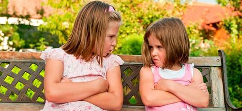 приснилась ссора с сестрой