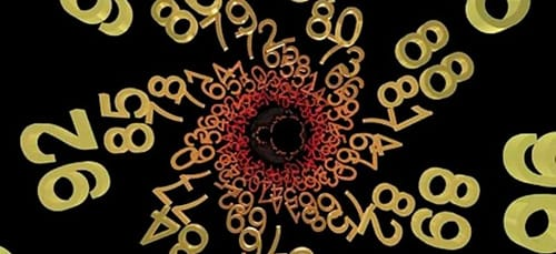 сонник числа