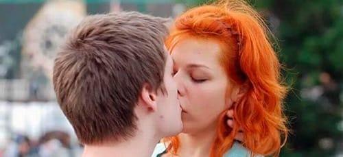 к чему снится поцелуй с другом