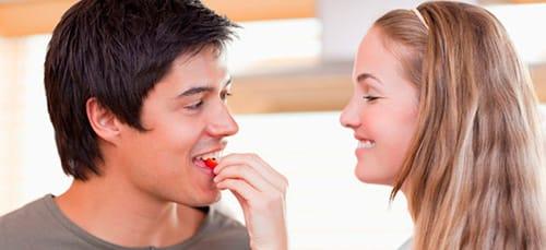 к чему снится кормить мужа