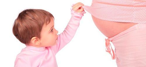 беременность матери