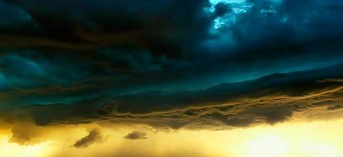 сонник небо