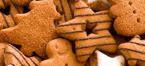 покупать печенье