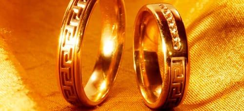 покупать обручальные кольца