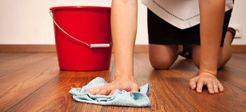 К чему снится вымытый пол в доме фото