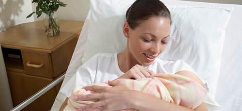 родить девочку во сне