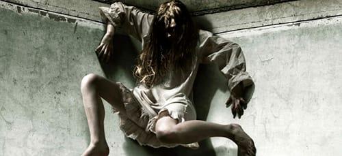 изгнание дьявола во сне