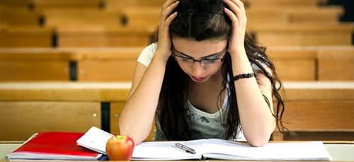 к чему снится экзамен