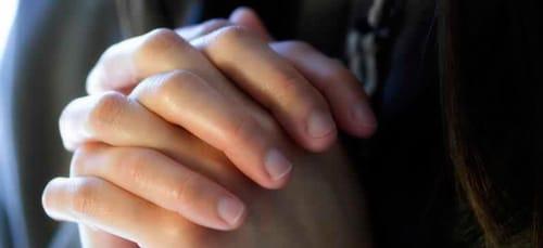 сонник молиться