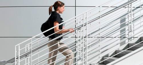 сонник подниматься по лестнице