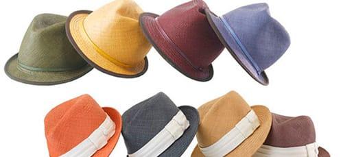 несколько шляп во сне