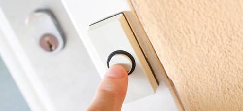 сонник звонок в дверь