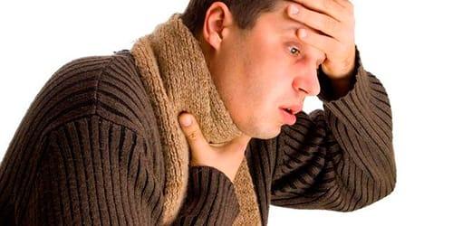 к чему снится боль в горле
