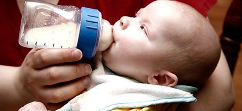 сонник кормить младенца