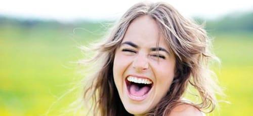 Сонник смеяться к чему снится смеяться во сне